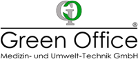 Green Office GmbH Logo
